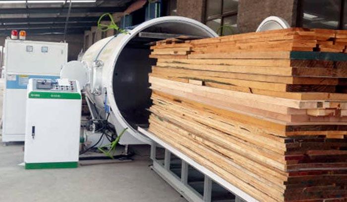 metode pengeringan kayu