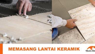 Photo of Sejarah Lantai Keramik dan Cara Memasang Lantai Keramik