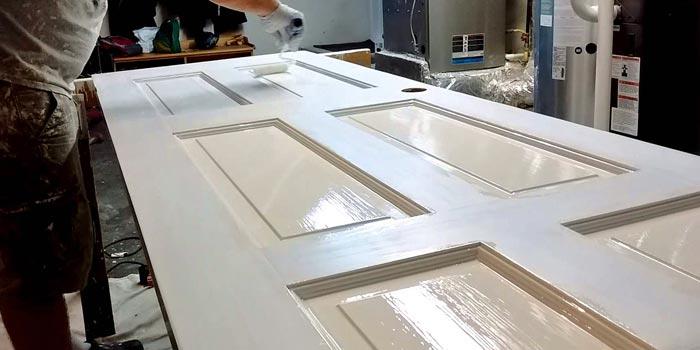 Ongkos Cat Duco Pintu Kusen Jendela Dan Kitchen Set 2021