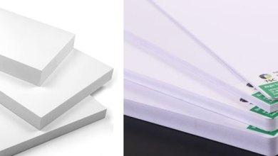 Photo of Harga PVC Board dan PVC Foam Board 2019, Material Tahan Air dan Fleksibel