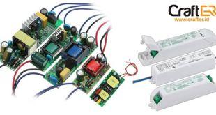 Video Review Led Driver untuk Lampu LED dan Lampu HPL