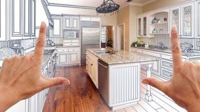 Photo of Kredit Renovasi Rumah? Fintech Gradana Luching GraRenov