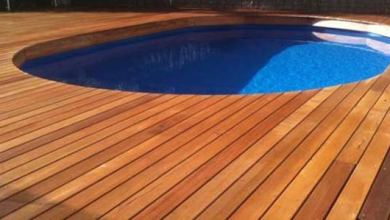Photo of Decking Kayu Ulin Asia Flooring Digemari Proyek Resort dan Hotel