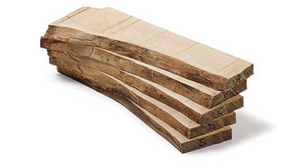 Keawetan kayu