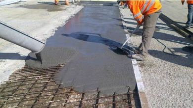 Photo of Material Penyusun Beton SCC,  Persyaratan dan Kualitasnya
