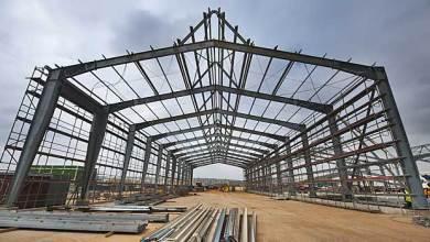 perencanaan struktur baja