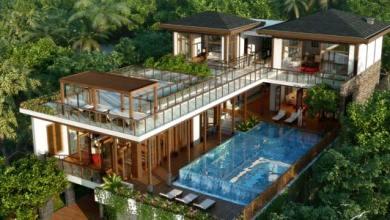 Photo of Rumah Tropis? Ini Penjelasan Tentang Arsitektur Tropis