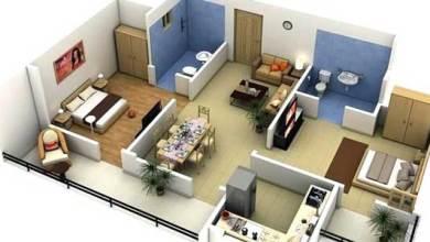 Photo of Tujuan Desain Interior, Memperbaiki Fungsi dan Nilai Estetika Ruang
