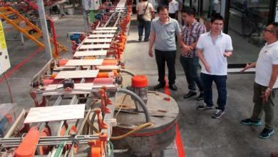 Photo of Asosiasi Perusahaan Keramik Targetkan Penjualan 440 Juta M2