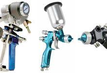 Photo of Spray Gun HVLP, LVLP, LVMP, dan Spray Gun Tradisional Apa Bedanya?