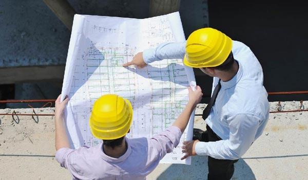 Manajer Teknik Konstruksi