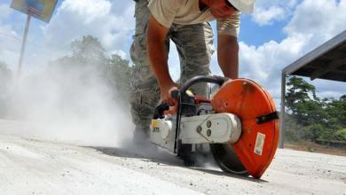 Photo of Gergaji Potong Beton, Cara Kerja dan Panduan Penggunaannya
