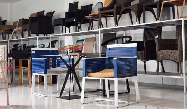 furniture aluminium alcomex indo