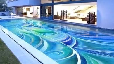 Photo of Lantai Kolam Renang, Motif dan Ide Desain yang Menarik