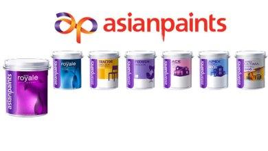 Photo of Asian Paints, Perusahaan Cat Dunia dengan Produk Berkualitas