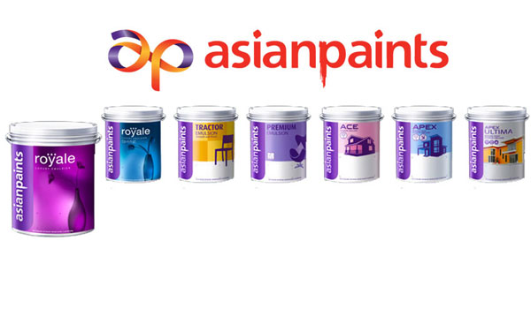 Produk cat asian paint