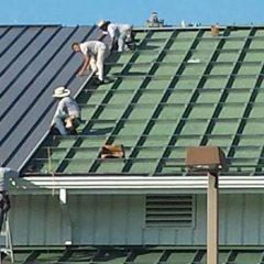 Contoh Atap Baja Ringan Rumah Minimalis Rab Perhitungan Harga Rangka