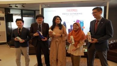 Photo of Thermos Indonesia, Merek Legendaris Hadirkan Produk Ramah Lingkungan