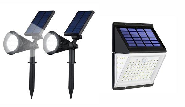 harga lampu tenaga surya