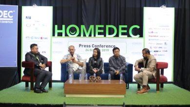 Photo of Homedec ICE 2019, Pesta Diskon Renovasi Rumah di Pameran
