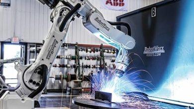 Photo of Pengelasan Robot Bisa Meningkatkan Produktifitas Perusahaan Kecil