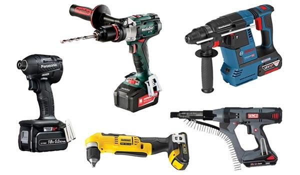 produsen power tool terbaik