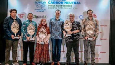 Photo of Mowilex Perusahaan Cat Pertama Peraih Sertifikasi Carbon Neutral Global