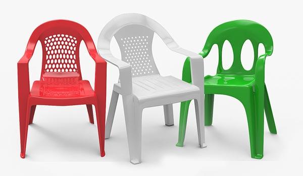 harga kursi plastik 2020 berbagai tipe