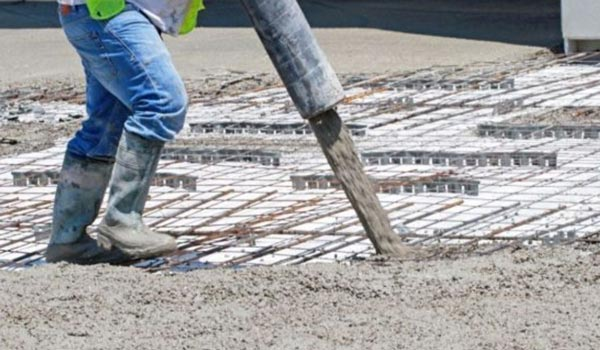 ketahanan abrasi beton
