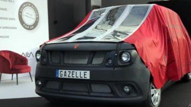 Photo of ASCA, Cover Mobil Panel Surya dengan Teknologi Thin Film