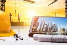 digitalisasi dalam konstruksi