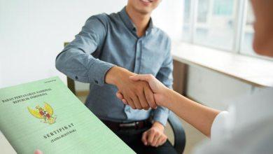 Photo of Biaya Notaris Jual Beli Rumah, Berikut Ini Rinciannya!