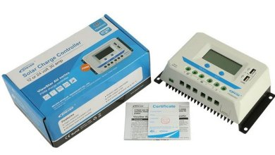 Harga pwm solar charge controller