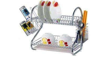 Photo of Harga Rak Piring Untuk Kitchen Set Modern dan Minimalis