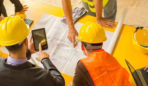 mitigasi resiko kontrak proyek konstruksi