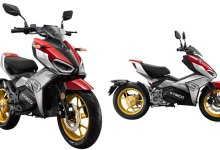 sepeda-motor-listrik-kymco f9