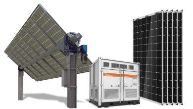 solar panel terbaik