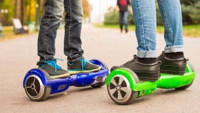 Harga Hoverboard 2021