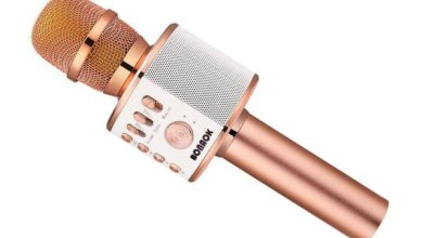 harga mic karaoke 2021