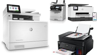 harga printer 2021