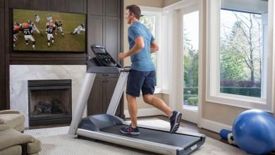 harga treadmill 2021