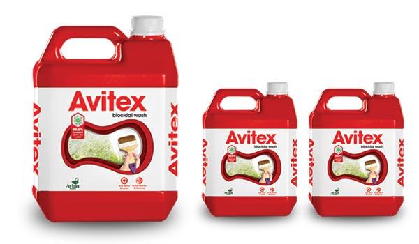 harga Avitex Biocidal Wash