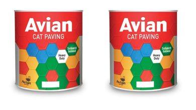 harga cat paving avian