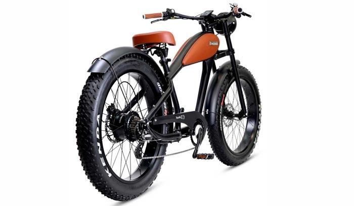 cara membuat sepeda listrik