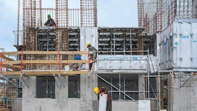 fungsi kolom konstruksi beton