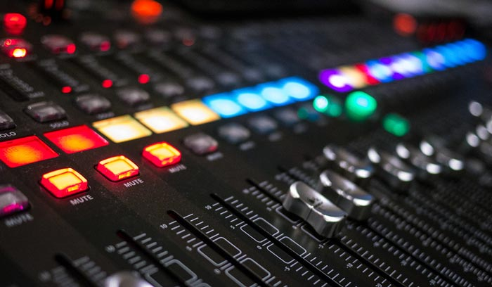 panduan membeli mixer audio