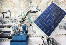 penemu panel surya