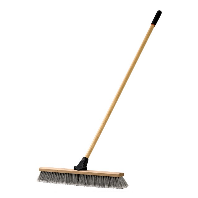 Only $23.65 1425A 24 IN. SOFT BRIS PUSHBROOM 081789914252
