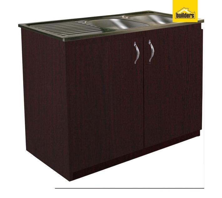 denver sink cabinet combo double 811