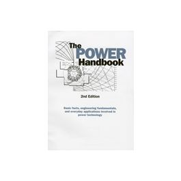The Power Handbook: Builder's Book, Inc.Bookstore